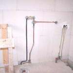 Water/Gas/Riolering